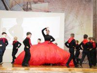 #танцевальный фестивальнародовмира #1-4 классы #международный день танца